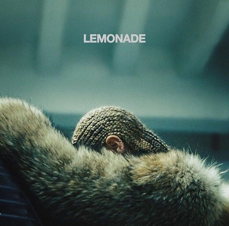 Lemonade by Beyoncé