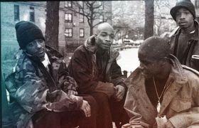 MP3: Big Twins feat. Havoc - Memories [Prod. By Knxwledge]