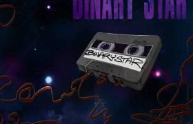 Binary Star (@BinaryStarDuo) » Binary Star [EP]