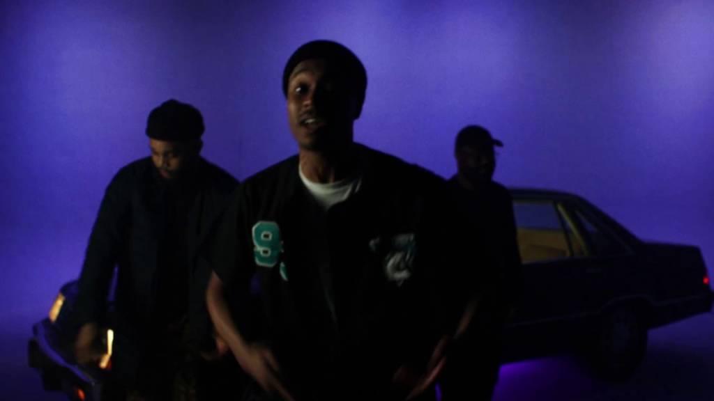 Video: The Lytics feat. Joshua Youngson & Cisha - Glow (@TheLytics)