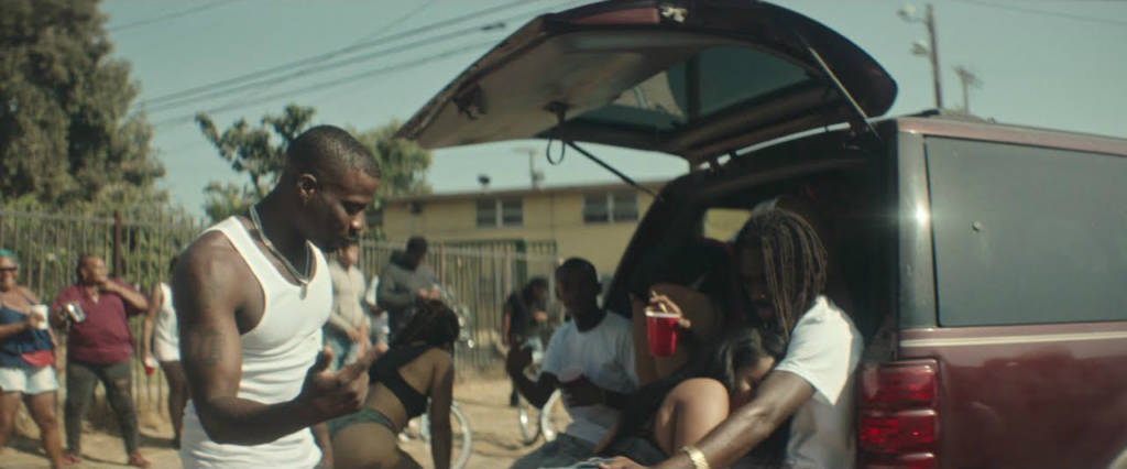 Video: Jay Rock - Rotation 112th (@JayRock)