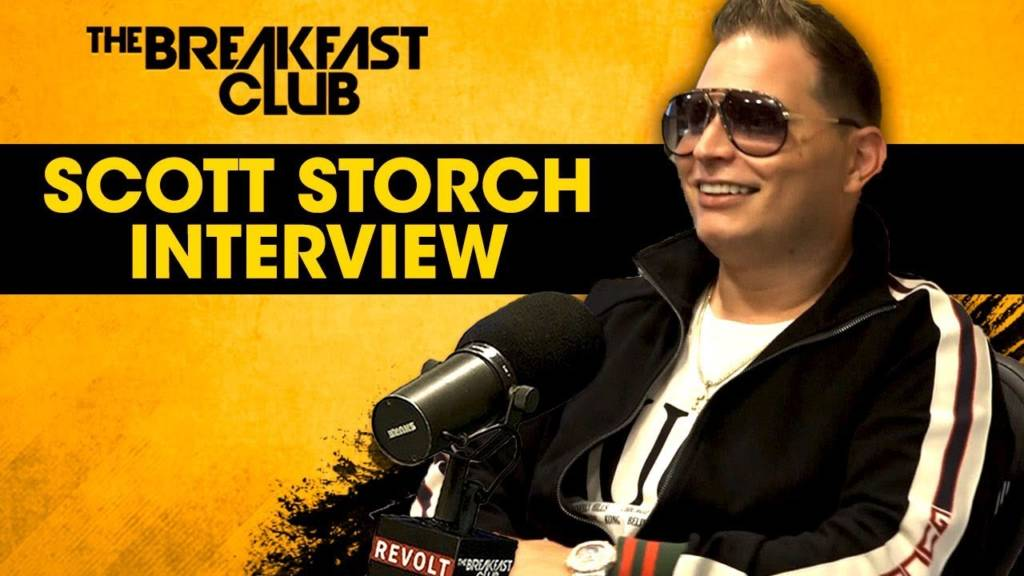 Scott Storch Speaks On Cleaning Up His Act, Relationship w/Suge Knight, Dr. Dre, & More w/The Breakfast Club