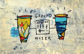 Stream Blu & Damu The Fudgemunk's 'Ground & Water' Collabo Album