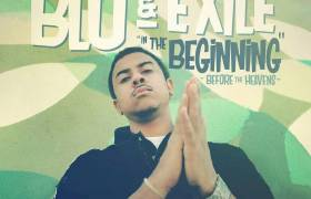 Stream Blu & Exile's (@HerFavColor @ExileRadio) 'In The Beginning: Before The Heavens' Album