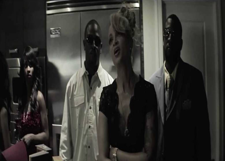 Video: @CharliBaltimore feat. Trick Trick (@TrickTrickGS) » BMB [Prod. @SaromSoundz]