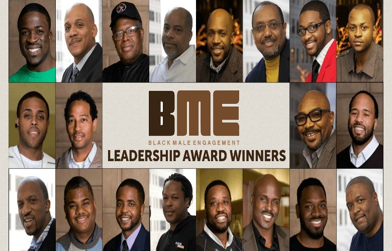 Editorial: New Social Network @BMeCommunity Encourages People To Share Positive Stories About Black Men