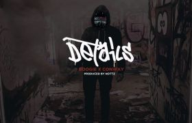MP3: Boogie feat. Conway The Machine - Details [Prod. Nottz]