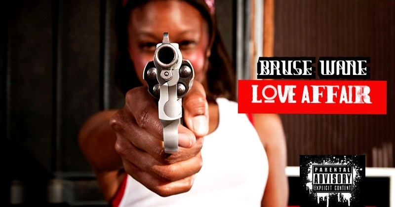 MP3: Bruse Wane - Love Affair