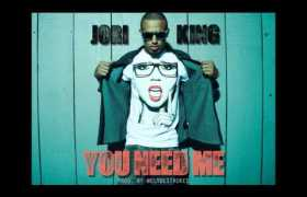 @JoriKing » You Need Me (Prod. By @ClydeStrokes) [Audio]