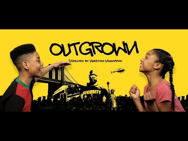 1st Trailer For 'Outgrown' Movie