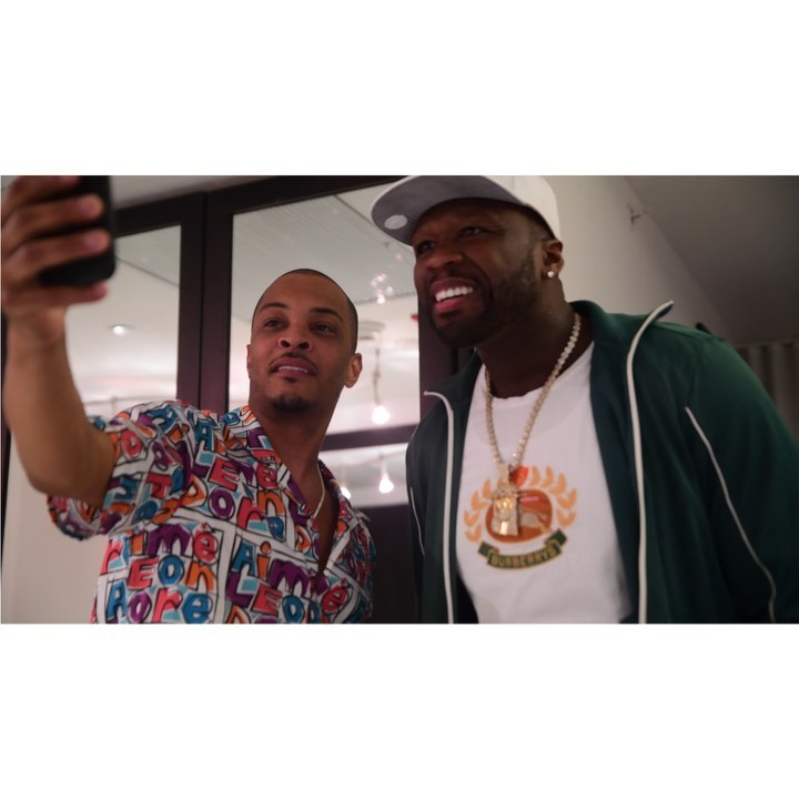 50 Cent Is Now T.I.'s Debt-Collector???