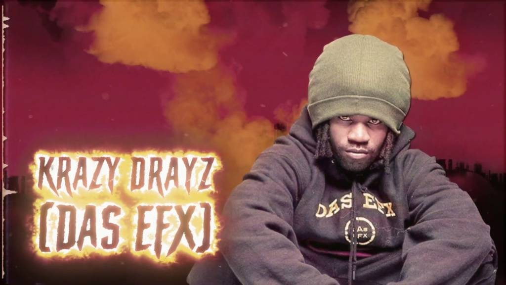 Video: Snowgoons feat. A.G., PMD, Smoothe Da Hustler, Mr. Cheeks, Edo.G, El Da Sensei, Krazy Drayz, Outloud, & Craig G - The 90s Are Back 2