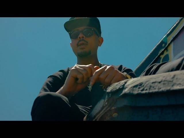 Video: Blu & Shafiq Husayn feat. Jimetta Rose - L.A. L.A. (@HerFavColor @ShafiqHusayn @JimettaRose)