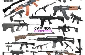 MP3: Cam'ron feat. Disco Black & Vellz - Choppers