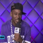 "Video: ""Dipset Music Is Not Allowed In Jay-Z's 40/40 Clubs""...Says Cam'ron"