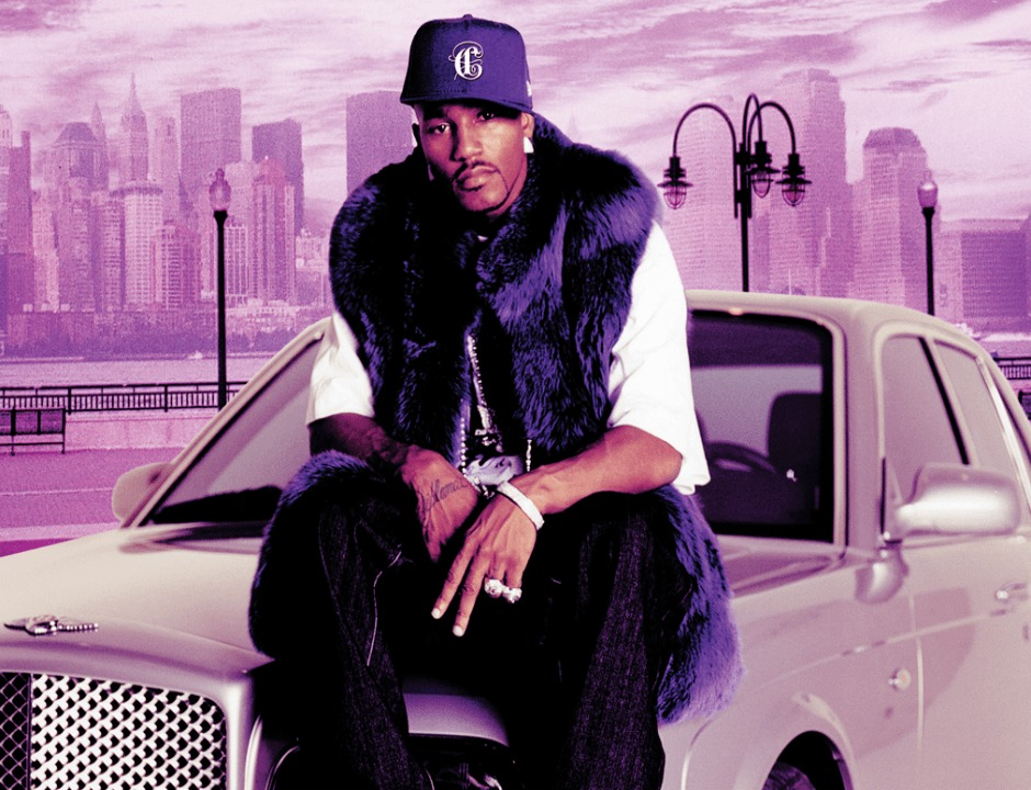 'Just Cause You Crying On Flex Don't Make It Truth' Cam'ron Responds To Jim Jones