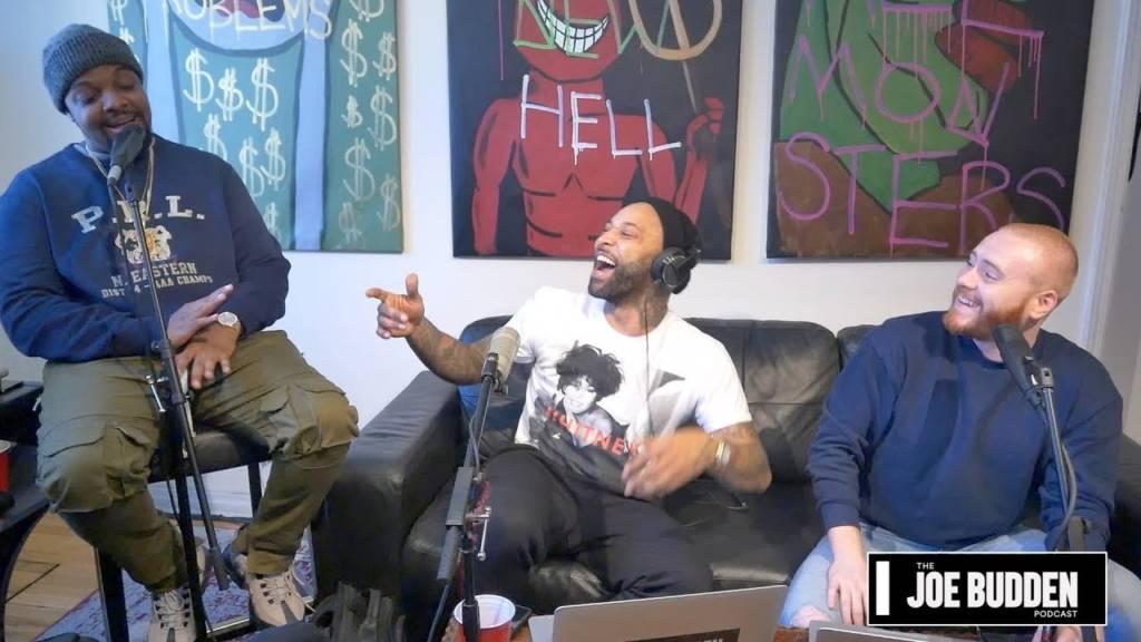 The Joe Budden Podcast - Episode 227