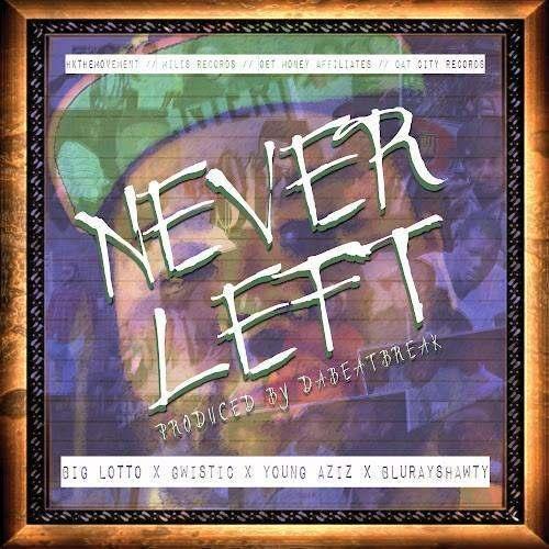 @BigLotto_HK (feat. @YoungAziz, @GwizzyBaby, & @BluRayShawty) » #NeverLeft (via @HKTheMovement) [MP3]