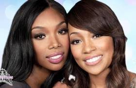 Empressive Tells The Truth About Brandy & Monica's Feud