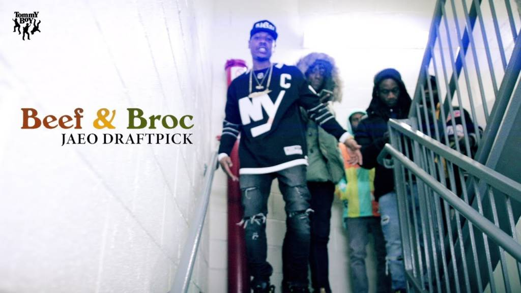 Video: Jaeo Draftpick - Beef & Broc