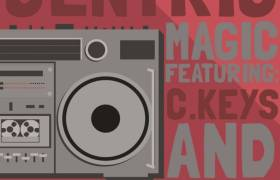 Centric, C.Keys, & Peta Parka Work Their 'Magic' On This New Track