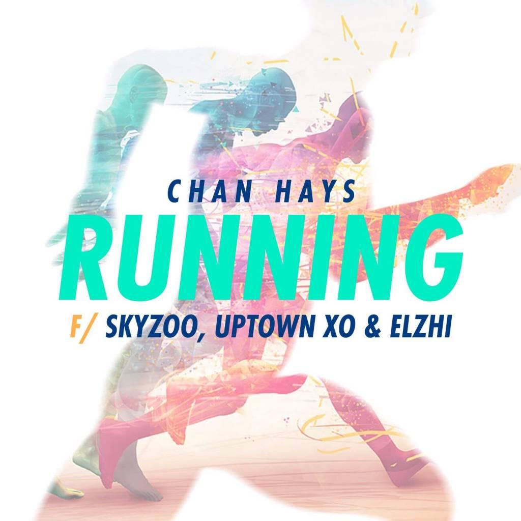 MP3: ChanHays (@TheChanHays) feat. @Elzhi, @Skyzoo, & @UptownXO - Running