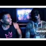 The Elite Money Empire (@EMETakeover) Interviews @ChiefKeef + Beats By Keef (@BeatsByDre) Event