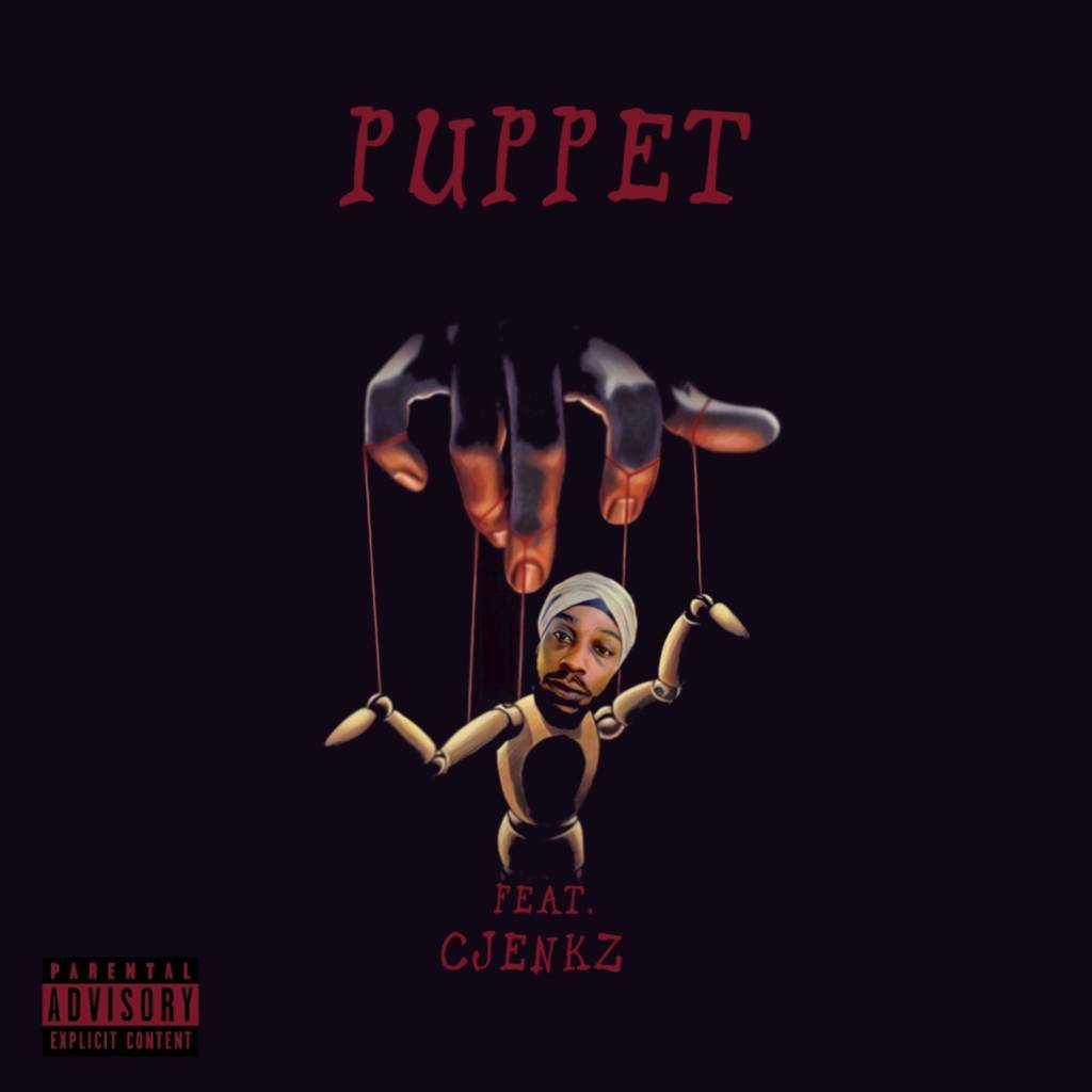 MP3: Chris LA feat. CJenkz - Puppet [Prod. Jaz-O]