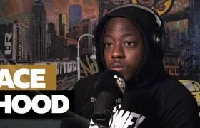 Ace Hood Speaks On DJ Khaled + Merging Fitness & Hip Hop w/HOT 97