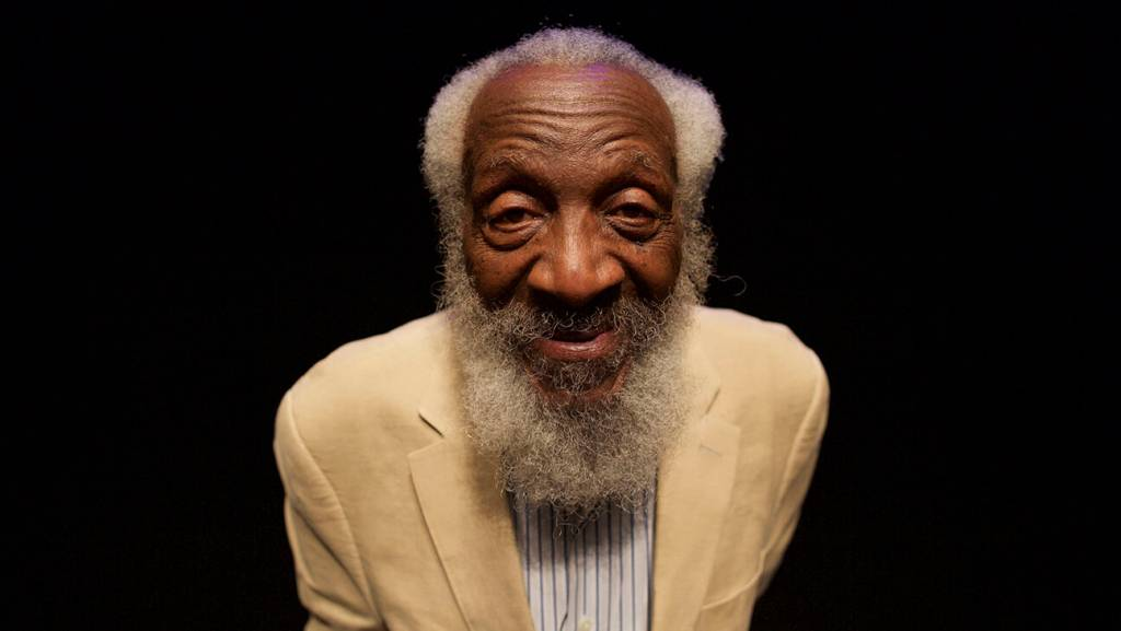 Dick Gregory On TV One's Unsung Hollywood [Full Episode]