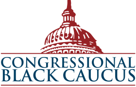 The Congressional Black Caucus Come Together To Speak On Donald Trump's Impeachment