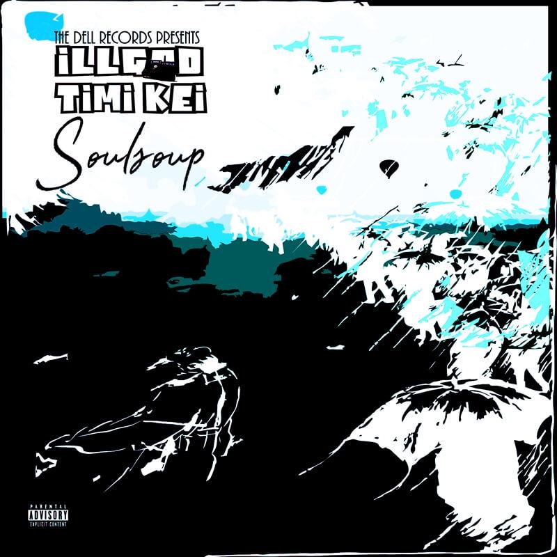 Stream illgod & Timi Kei's 'SoulSoup' Collabo Album