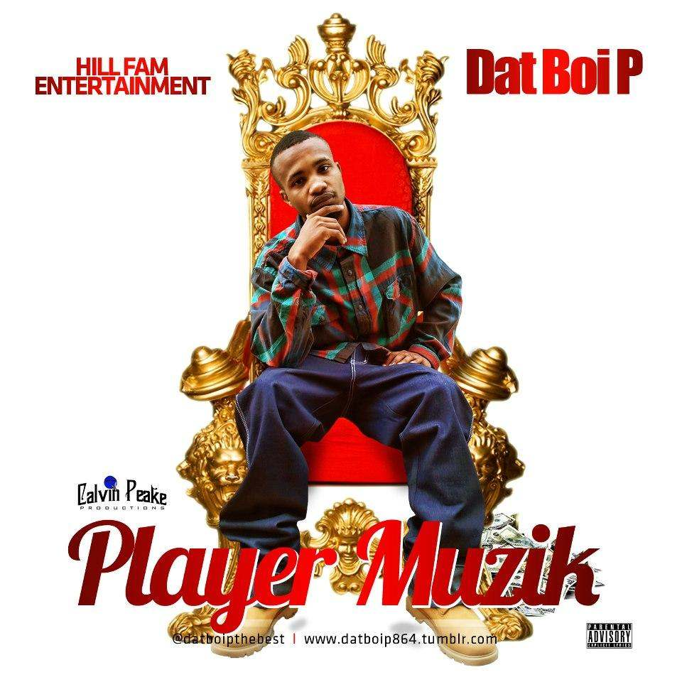 Dat Boi P (@DatBoiPTheBest) » This Is Where It At [MP3]