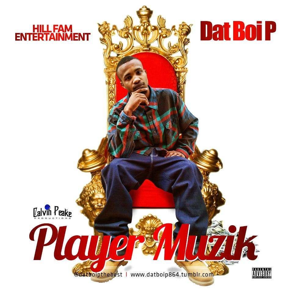 Dat Boi P (@DatBoiPTheBest) » Knew It (Prod. By @RodPizage) [MP3]