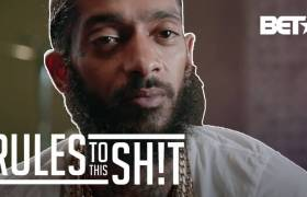 BET's Rules To This Sh!t: 'Ways To Not Go Broke As A New Artist + How The Music Industry Really Works'