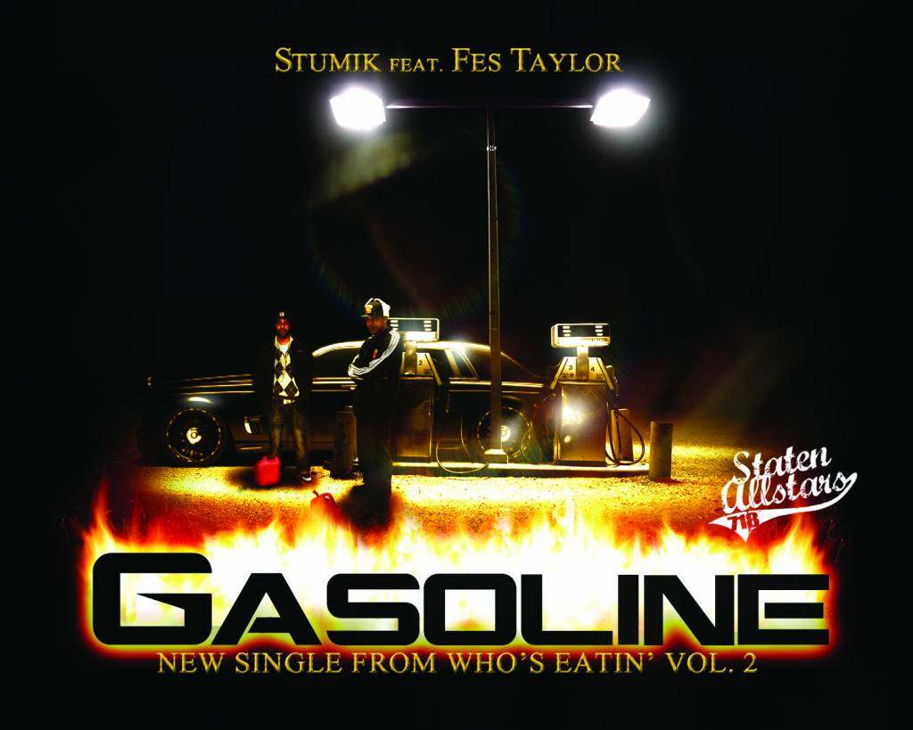 @Stumik (feat. Fes @Taylor2Fly) » Gasoline (via @Chambermusik) [MP3]