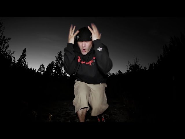 #Video: Snowgoons feat. Sicknature - Black Snow 2.0 (@Snowgoons @Sicknature)