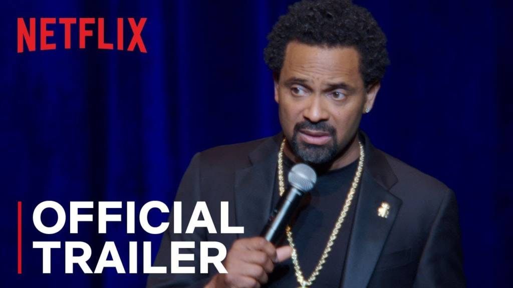 1st Trailer For Netflix Stand-Up Comedy Special 'Mike Epps: Only One Mike'