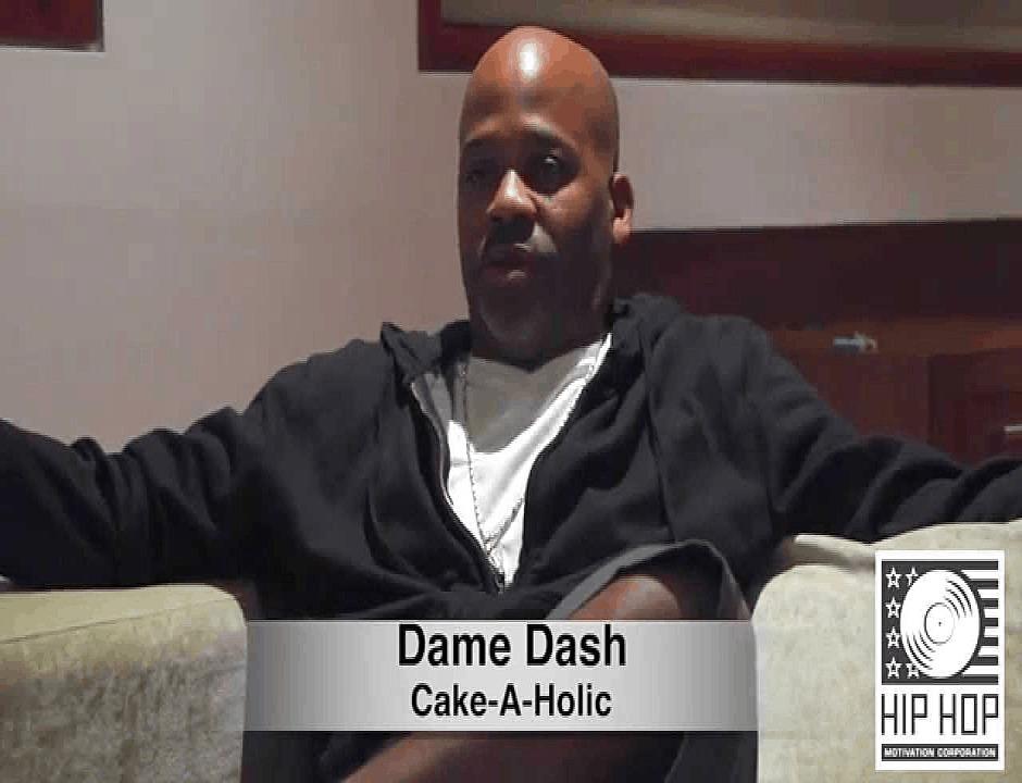 Dame Dash Slapped w/$7,000,000 Defamation Lawsuit