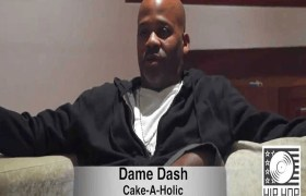 Dame Dash Slapped w/$7,000,000 Defamation Lawsuit