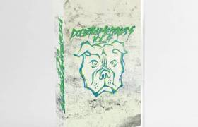 Stream Das Label Mit Dem Hund's 'Dogztrumentals, Vol.4' Beat Tape