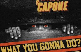 MP3: Dax Mpire feat. Capone - What You Gonna Do? [Prod. OP Supa]