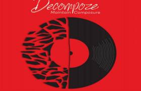 Stream Decompoze's (@TheRealCompoze @BinaryStarNow) 'Maintain Composure' Album