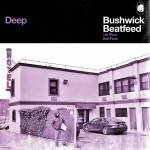 Deep (of 2 Hungry Bros) - Bushwick Beatfeed [Beat Tape Artwork]