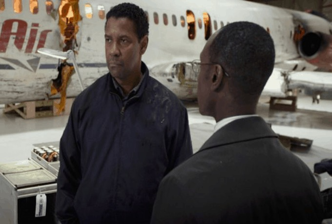 Denzel Washington Earns Oscar Nomination While Django Unchained Still Gets Roasted