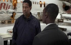 Denzel Washington Earns Oscar Nomination While Django Unchained Still Gets Roasted