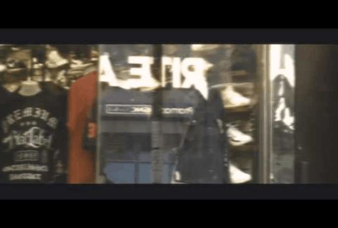 Three Ways: The Music Movie » Short Film [Starring D.H.E. Boyz]