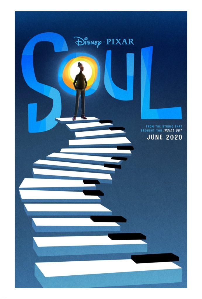 Teaser Trailer For 'Disney & Pixar's Soul' Starring Jamie Foxx