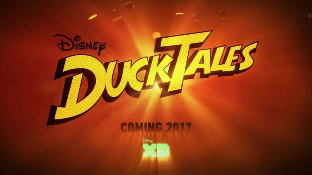 Teaser Trailer For '#DuckTales' Reboot