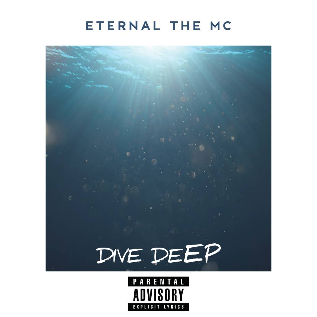 VannDigital Reviews Eternal The M.C.'s 'Dive DeEP' Album (@VannDigital @EternalTheMC)